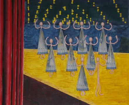 Balletto del Teatro Nazionale croato di Zagabria